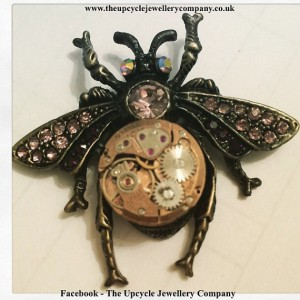 Upcycle Bee